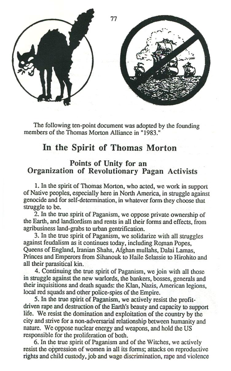 thomas morton essay example Free essays on thomas morton vs willam bradford vs john winthrop get help with your writing 1 through 30.