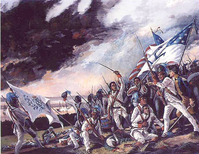 haitian vs american revolution United states and the haitian revolution this article is abraham bishop, the rights of black men, and the american reaction to the haitian revolution.